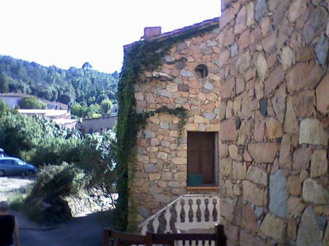 Corsica vico